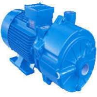 Single Stage Water Vacuum Pumps