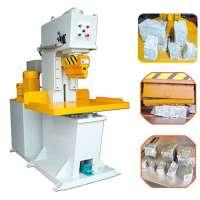Stone Splitting Machine