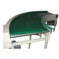 90 degree belt conveyor