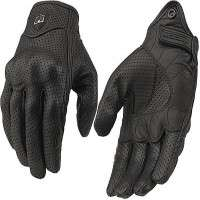 Leather Riding Glove