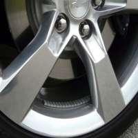 Automotive Wheel Weight