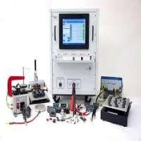 Semiconductor Testing Equipment