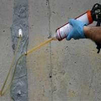 Structural Crack Repairing Service