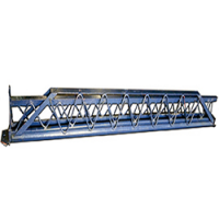 Adjustable Spans