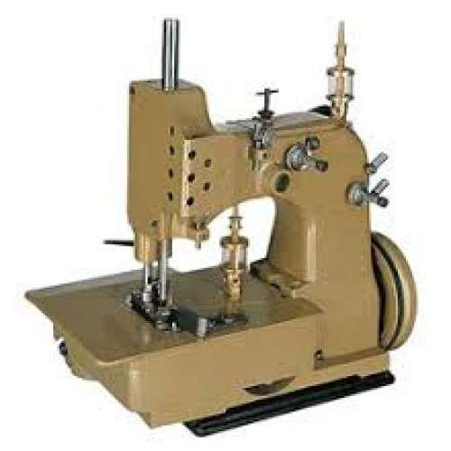 Bag Overedging Machine