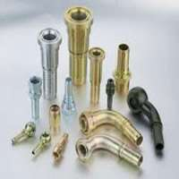 Interlock Hose Fittings