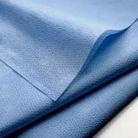 Melt blown fabrics