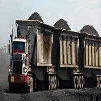 Coal Logistics
