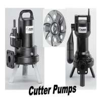 Cutter Pumps