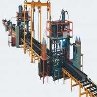 Beam Welding Line