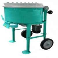 Soil Mixer