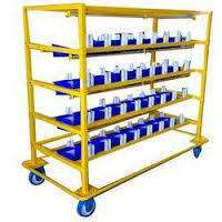 Fabrication Trolley