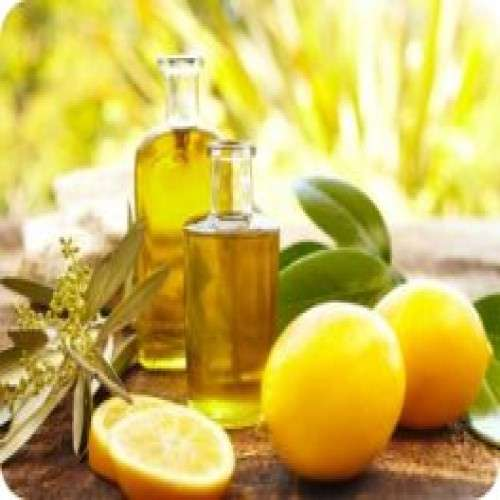 Citrus Fruit Oils