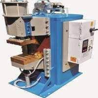 Projection Welder