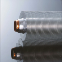 Extruded Finned Tube