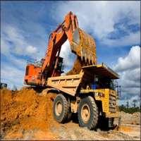 Mining Logistics Service