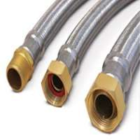 Flexible Hose Fittings