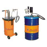Grease Filling Pump