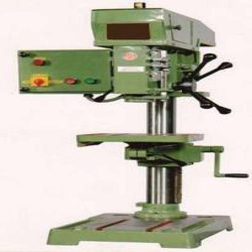 Drilling Tapping Center