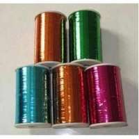 M Type Metallic Yarnt