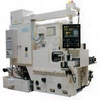 CNC Gear Shaper