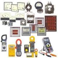 Electronic Test Instruments
