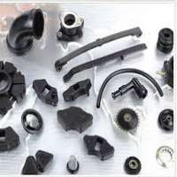 Rubber Machine Parts