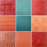 Sanitary Tile