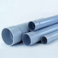 Submersible Pump Pipe