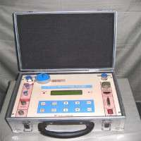 Pollution Monitoring Instrument