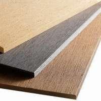 Wood Polymer Composites Panel