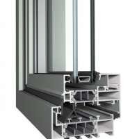 Window Aluminum Profile