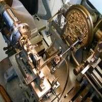 Metal Engravers