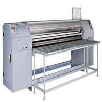 Corrugated Paper Printing Machine