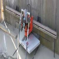 Diamond Wall Sawing Services