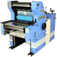 Plastic Bag Printing Machines