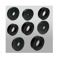 Rubber Pipe Support Rings