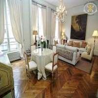 Luxury Apartment Services