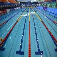 Pool Lane Divider