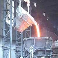 Ferro Alloy Plant