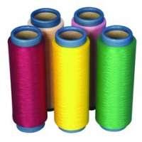 Covered Nylon Yarn
