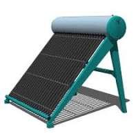 Solar Water Heater Model