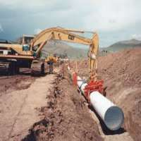 Water Supply Construction