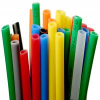 Polyethylene Plastic Tube