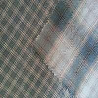 Cotton double cloth