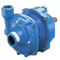 Cast-iron Centrifugal Pump