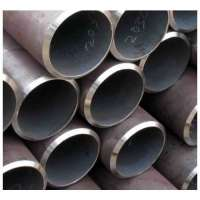Honing Seamless Pipe