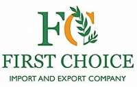 First Choice Trading For import and export