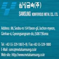 SAMSUNG NONFERROUS METAL CO.LTD.