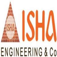 ISHA ENGINEERING & CO.